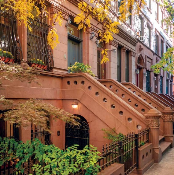 Manhattan Real Estate Trends: Harlem Lofts 2019 Upper Manhattan Real Estate Report
