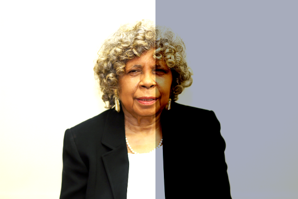 Patricia C. Jordan Talks Harlem's Emma L. Bowen On The Danny Tisdale Show (Audio)