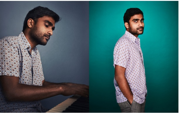 New Talent, Prateek Kuhad Brings His Indian Soul Music To
