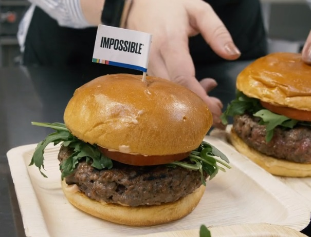 It's Mission Possible With Burger Kings New Impossible