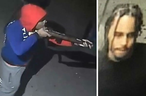 Harlem Needs Your Help, NYPD Photos Of Man Who Fatally Shot