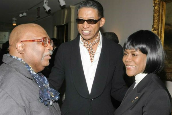 Rest In Peace Arthur Mcgee The Grandfather Of Fashion Designers Of Color Video