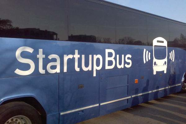 JPMorgan Chase Launches StartupBus 2019 Advancing Black