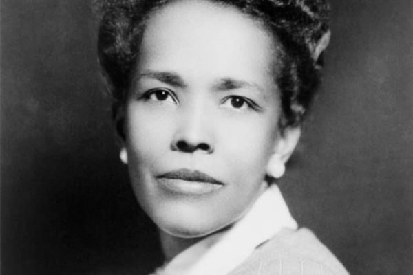 Harlem's Ella Baker, A Great Woman Behind A Great Movement 1903-1986 (Video)