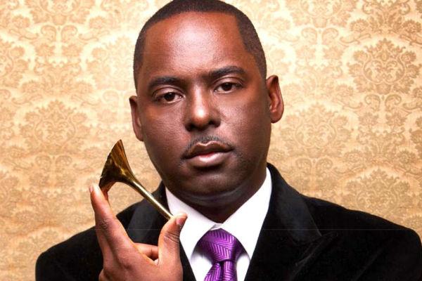 Celebrity Shoe Designer Etu Evans Is New Creative Director Of Harlem World Magazine