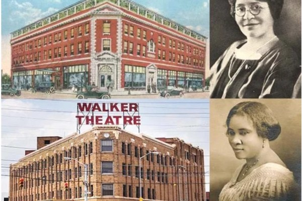 The Problem With The Facts About Madam C J Walker And Annie Malone And The Netflix Series