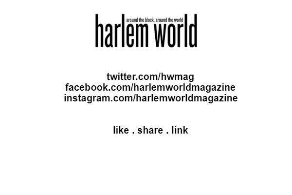 Harlem World Magazine Like Share Link