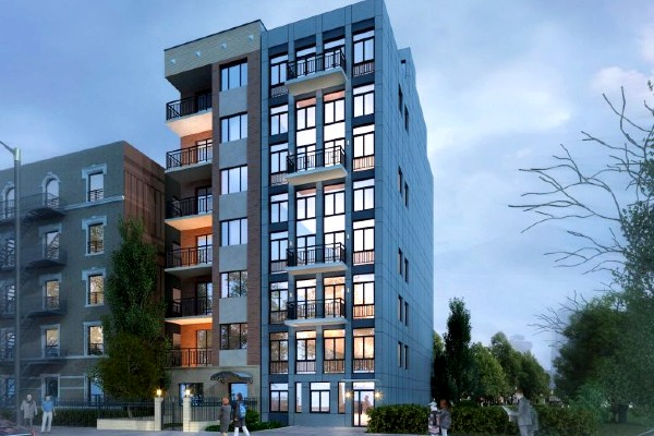 Affordable Housing Lottery Launches In Washington Heights North Of Harlem