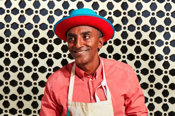 Two Good Yogurt Teams Up With Chef Marcus Samuelsson And Full Harvest This Earth Week