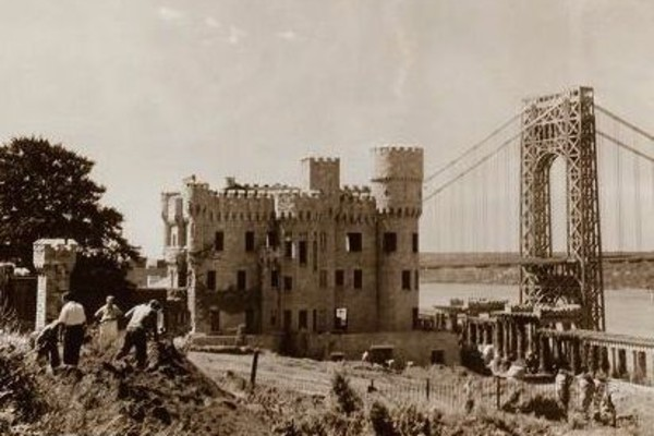 The Legendary 182-185th Street Castle Village In Harlem, New York 1900 – 1938
