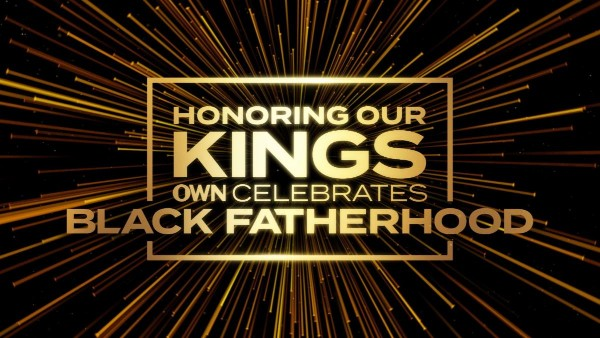 Sterling K. Brown and Oprah Winfrey to Host Father's Day Special Celebrating Black Fatherhood on OWN