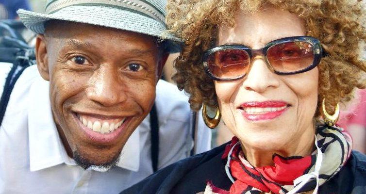 Seitu's World: The Duke Ellington Concert, Celebrating Everything Ellington In Harlem
